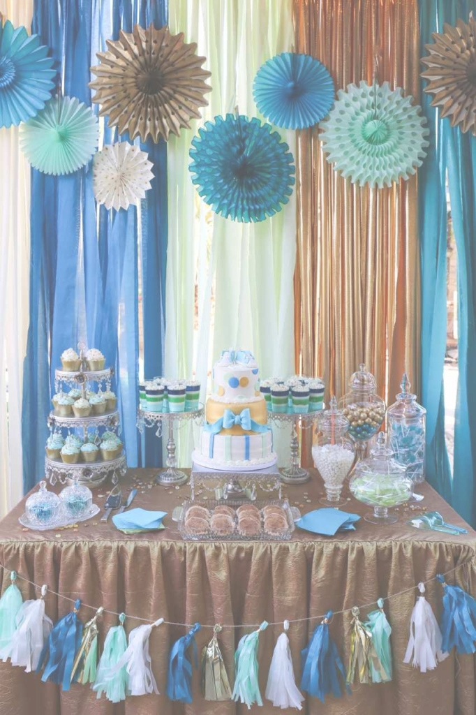 Amazing 10 Ideal Baby Shower Theme Ideas For A Boy in Inspirational Boy Baby Shower Theme Ideas