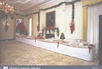 Amazing 12/13/1974; State Dining Room; 1974 White House Christmas regarding White House State Dining Room