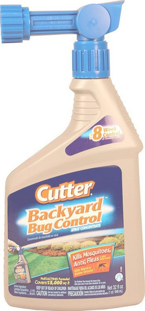 Amazing 17 Best Ideas About Cutter Bug Spray On Pinterest Country Cutter inside Lovely Cutter Backyard Bug Control Directions