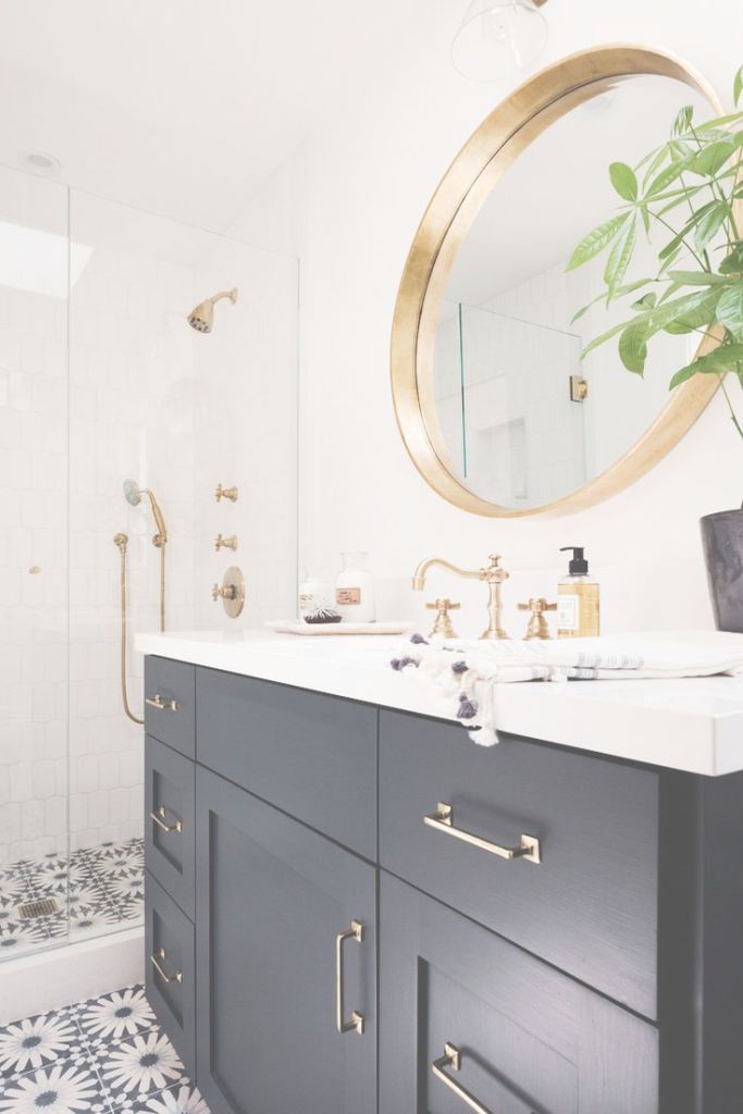 Amazing 23 Excellent Bathroom Mirrors Gold Coast | Eyagci regarding Gold Bathroom Mirror