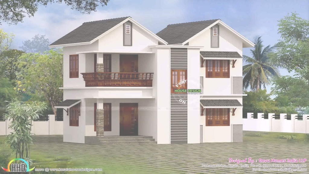 Amazing 3 Cent House Plans Kerala - Youtube within Manorama Veedu