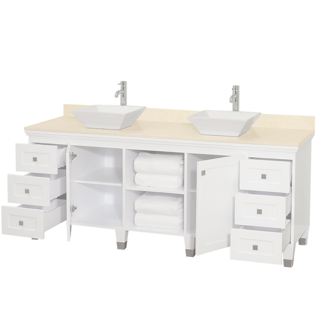 Amazing 48 Bathroom Vanity Without Top Amazing Inch White Double Sink For 17 with Lovely 48 Inch Bathroom Vanity Without Top