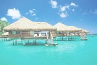 Amazing 5 Insane Overwater Bungalows You Can Actually Afford | Travel Channel throughout Hawaii Overwater Bungalows