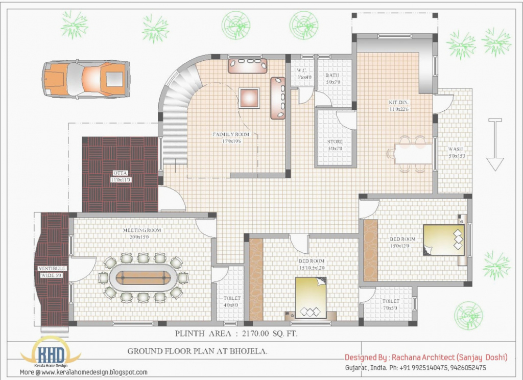 Amazing 60 Fresh Of India House Floor Plans Photos - Productivefirefox inside Indian House Plans