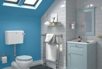 Amazing 8 Most Popular Bathroom Colours For 2018 | Victorian Plumbing intended for High Quality Blue Bathroom Photos