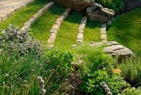 Amazing 8 Summer Small Patio Ideas For You | Pinterest | Sloped Yard with regard to Sloped Backyard Ideas