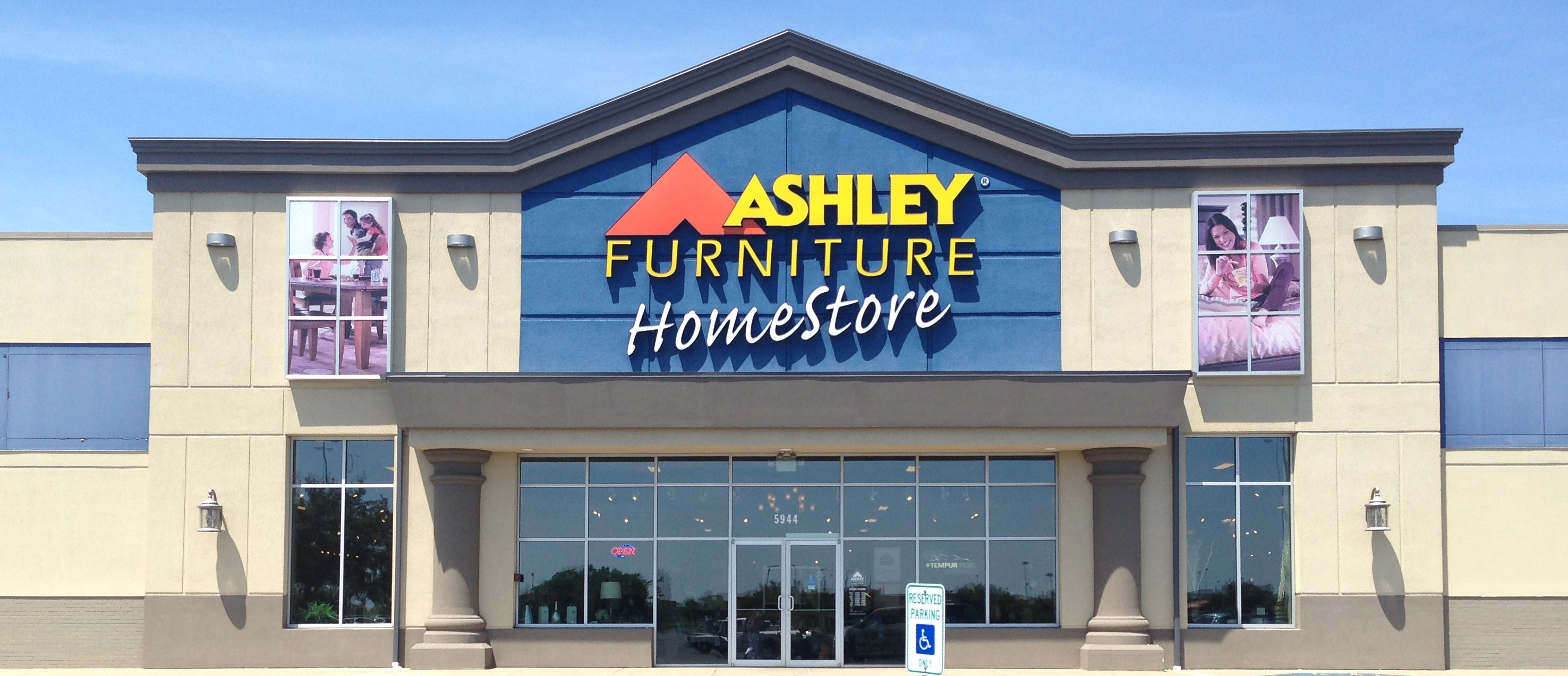 Amazing Ashley Furniture Lays Off 840 In California; Shifts Production in Fresh Ashley Furniture Locations