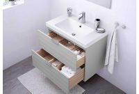 Amazing Attractive Corner Bathroom Vanity Ikea And Godmorgon Odensvik Sink in High Quality Bathroom Vanities Ikea