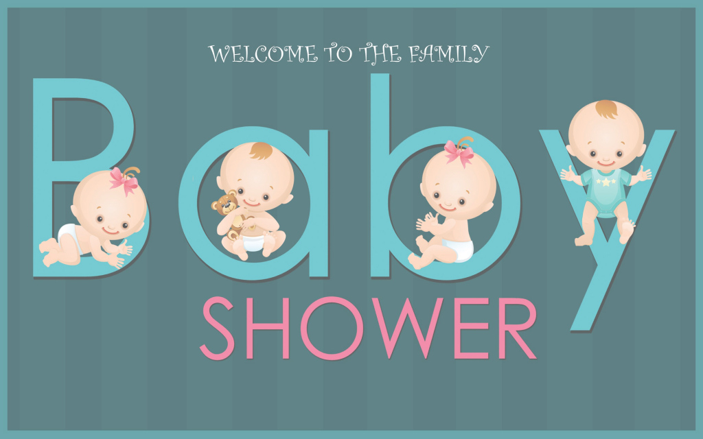 Amazing Baby Shower Cute Hd Wallpaper | Babies | Pinterest | Hd Wallpaper intended for New Baby Shower Wallpaper