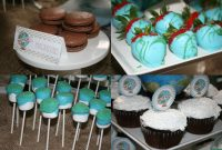 Amazing Baby Shower Food Ideas Boy | Omega-Center – Ideas For Baby inside Baby Shower Food Ideas For Boy