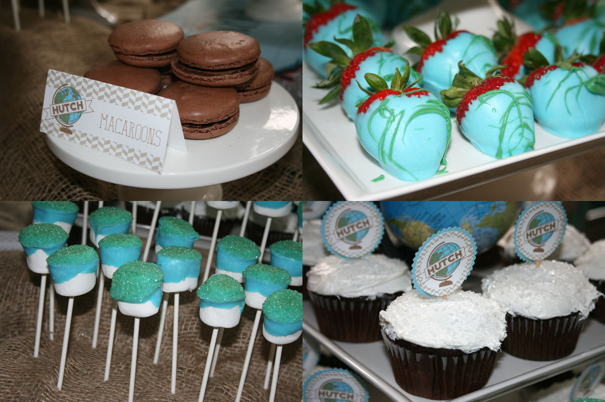 Amazing Baby Shower Food Ideas Boy | Omega-Center - Ideas For Baby inside Baby Shower Food Ideas For Boy