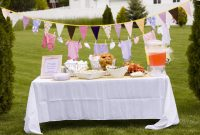 Amazing Baby Shower Ideas | Party Ideas | Pinterest | Babies, Party Planning inside Summer Baby Shower Ideas