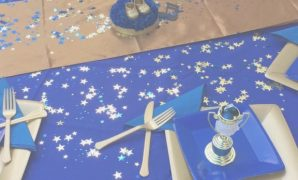 Amazing Baby Shower Music Theme Royal Blue And Gold | Prince Baby Shower within Luxury Royal Blue And Gold Baby Shower Ideas