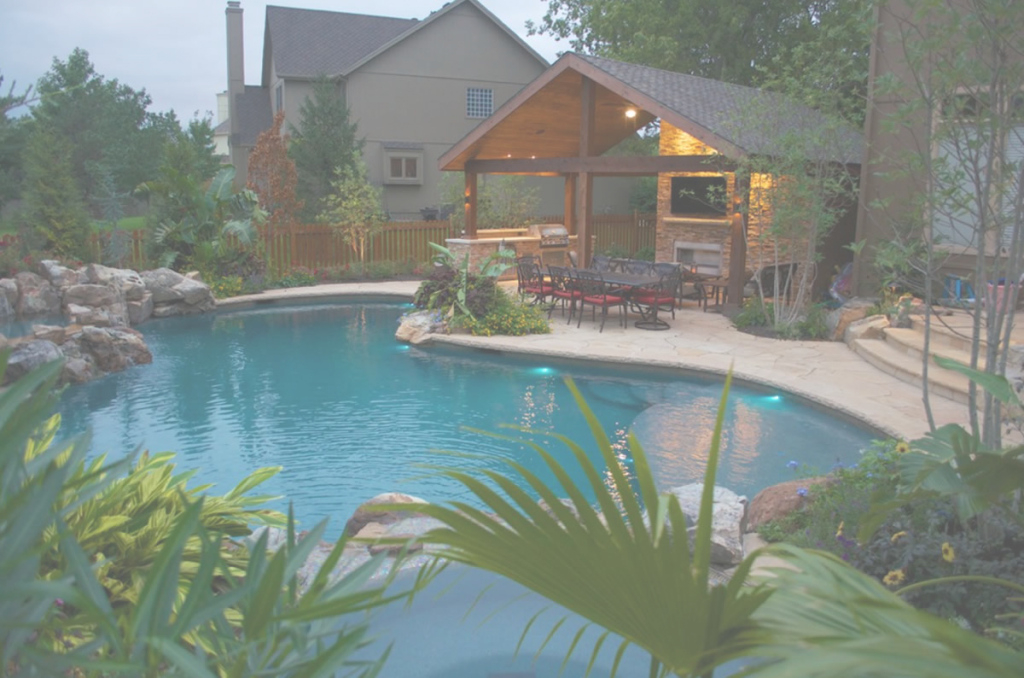 Amazing Backyard Oasis Gallerymichael Given Environments Llc Kansas City intended for Luxury Backyard Oasis