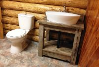Amazing Barnwood Bathroom Vanity : Top Bathroom – Best Reclaimed Wood in Luxury Barnwood Bathroom Vanity