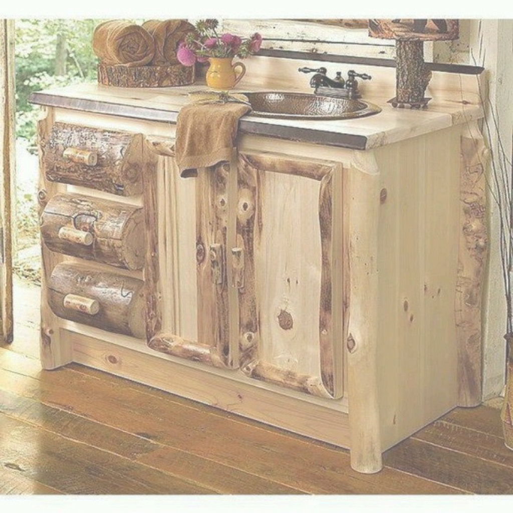 Amazing Bathroom Bathroom Vanities Rustic Rustic Bathroom Cabinet Ideas for Bathroom Vanity Rustic