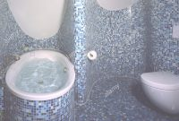Amazing Bathroom, Mosaic, Kachelung, Bath, Mosaic Bath, Mosaic Tiles, Blue for Blue Bathroom Mosaic Tiles