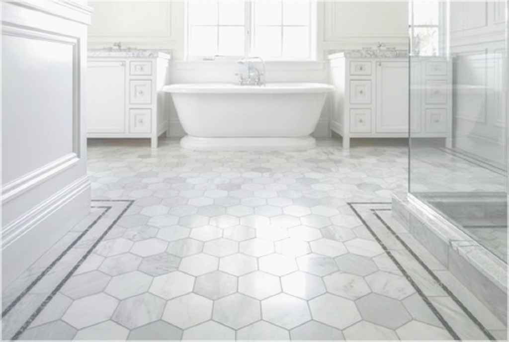 Amazing Bathroom Tile Floors New Prepare Bathroom Floor Tile Ideas with regard to Lovely Bathroom Tile Flooring