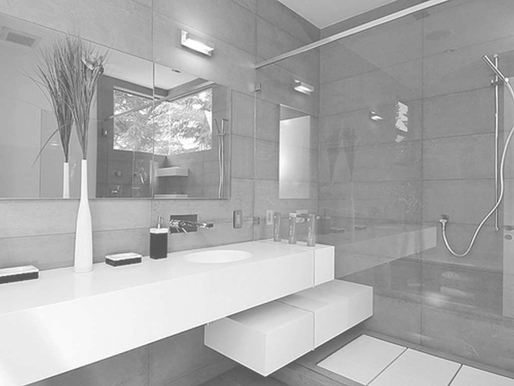 Amazing Bathroom Tiles Gray. Bathroom Tiles Gray B - Activavida.co regarding Lovely White And Grey Bathroom Ideas