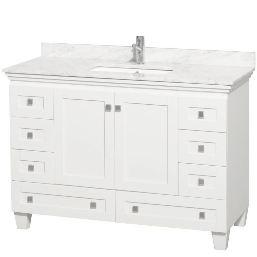Amazing Bathroom Vanity : 30 Inch Bathroom Vanity With Top 36 Inch Bathroom in White Bathroom Vanity With Top