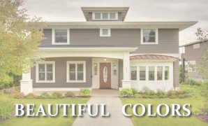 Amazing Beautiful Colors For Exterior House Paint - Choosing Exterior Paint in Lovely Paint House Colors