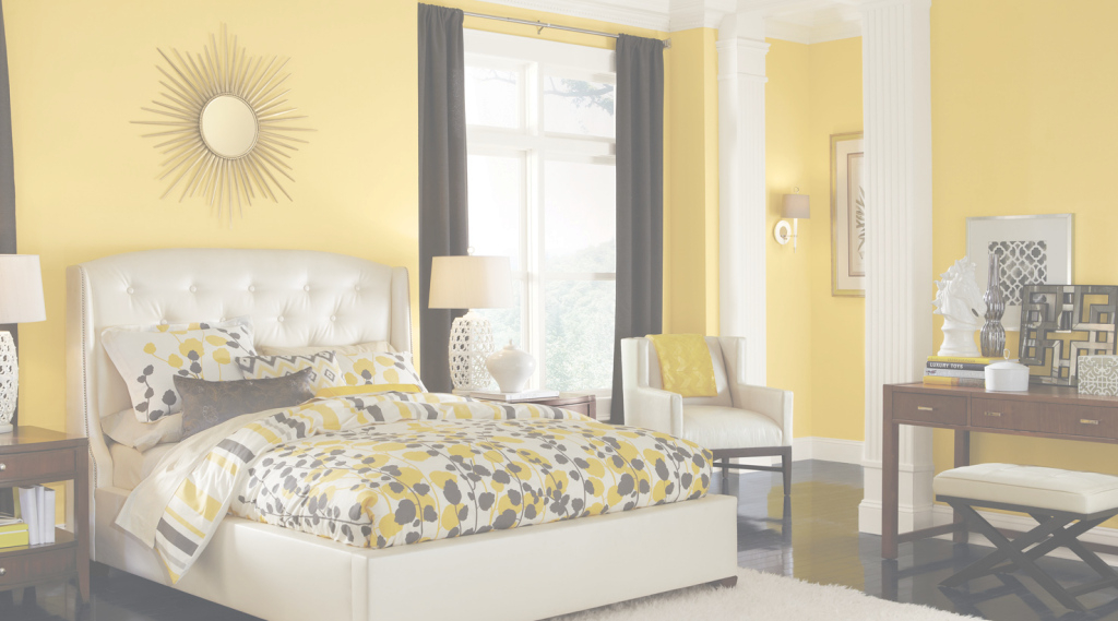 Amazing Bedroom Paint Color Ideas | Inspiration Gallery | Sherwin-Williams inside Fresh Best Bedroom Colors
