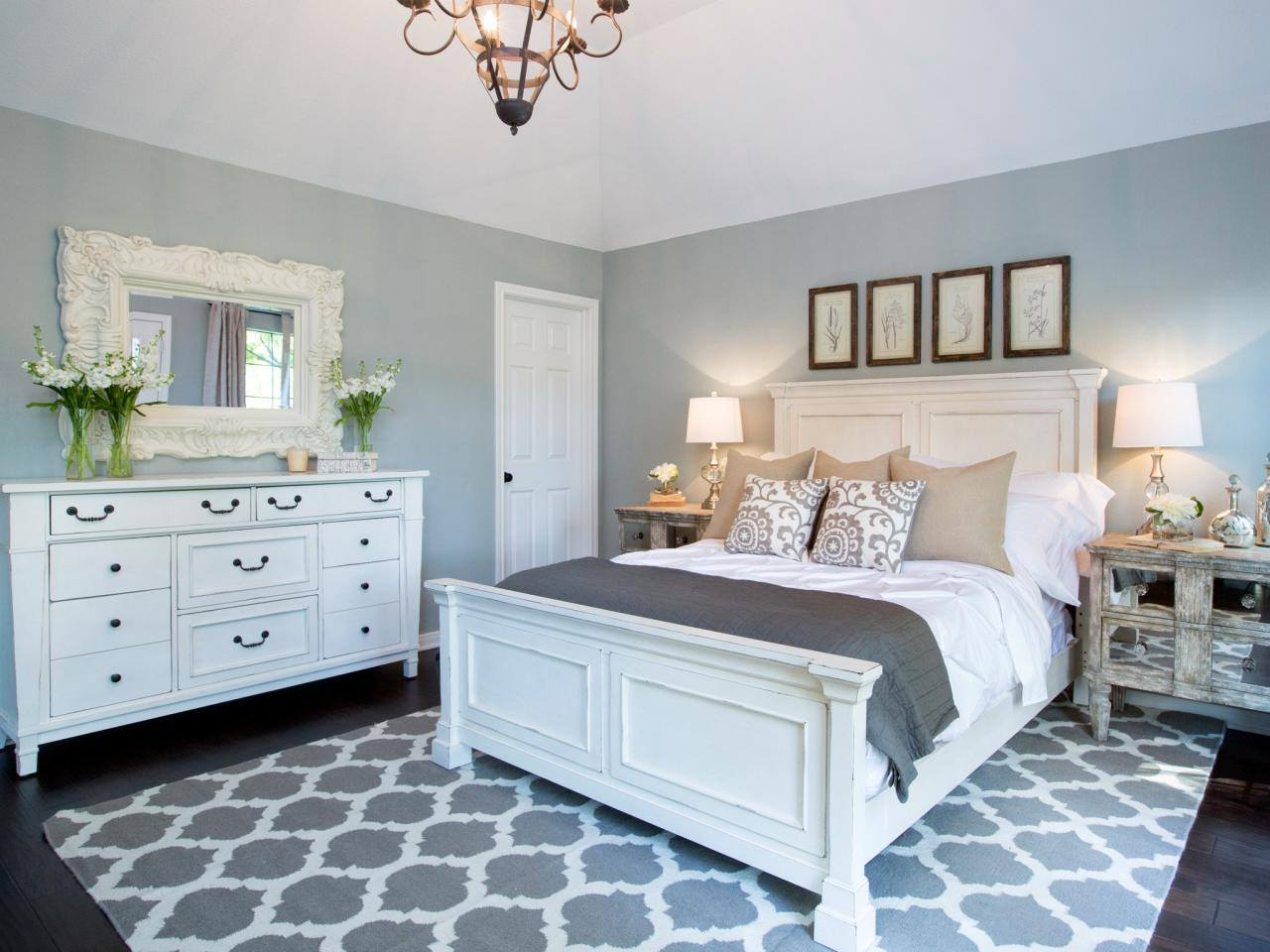 Amazing Best 25 Gray Bedroom Ideas On Pinterest Grey Room Fall Door Decor pertaining to Bedroom Gray