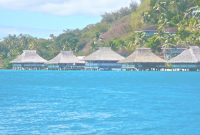 Amazing Bungalow One – Brando's World Famous Over W – Homeaway regarding High Quality Hawaii Overwater Bungalows