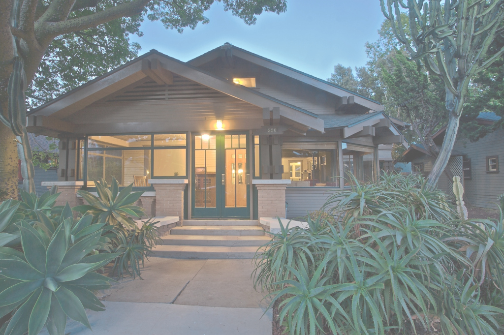 Amazing California Bungalow And Craftsman Real Estate for High Quality California Bungalow