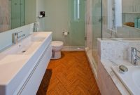 Amazing Can Cork Flooring Be Installed In A Bathroom? | Decor Snob within Cork Flooring Bathroom