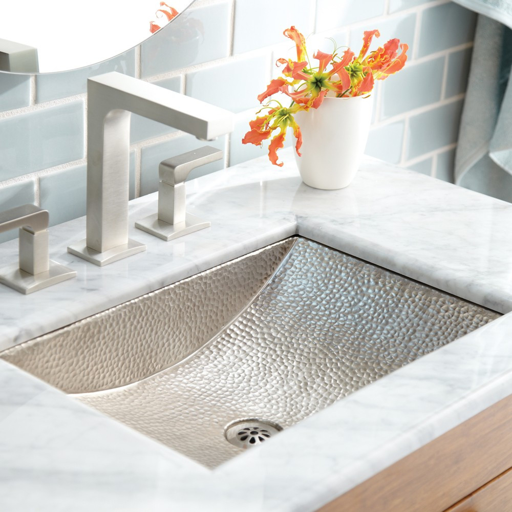 Amazing Carrara Marble Bathroom Vanity Tops | Native Trails with Set Bathroom Vanity With Top