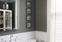 Amazing Coolest Design Ideas For Bathrooms With Beadbo #9117 throughout Set Bathrooms With Beadboard