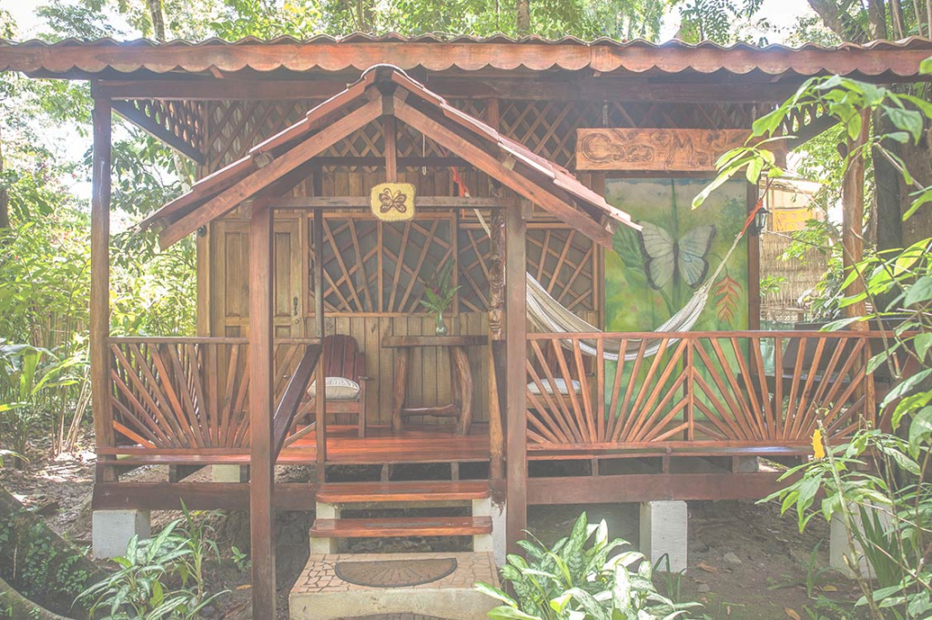 Amazing Costa Rican Bungalows - Tierra De Sueños Lodge & Wellness Center intended for Fresh Bungalows