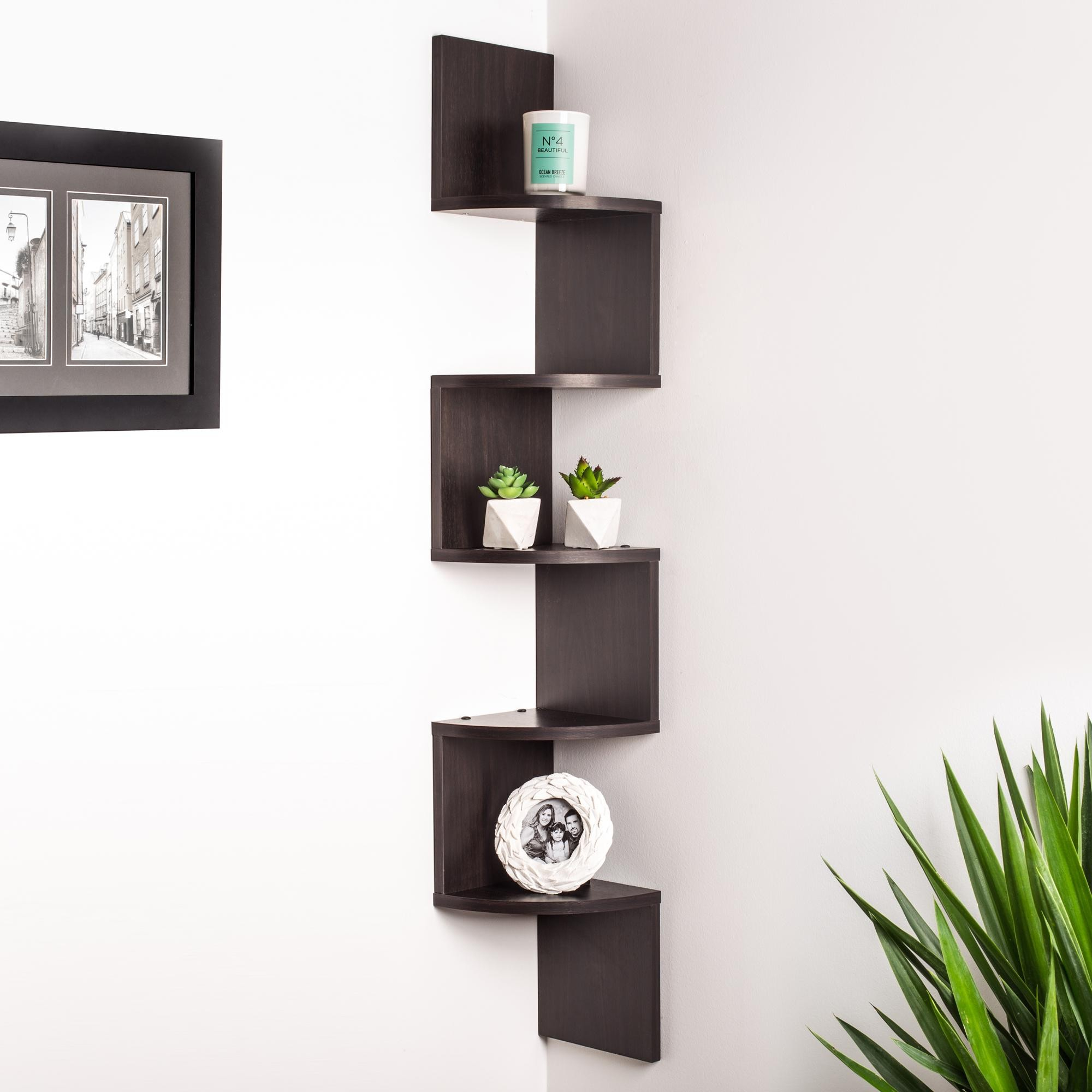 Amazing Dazzling Contemporary Wall Shelves 10 Bedroom Small Kitchen Buy in Corner Shelves For Living Room