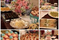 Amazing Decoration Sample Baby Shower Brunch Menu Ideas On Budget Summer For with regard to Baby Shower Brunch Menu