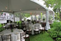 Amazing Diy Backyard Tent Wedding Backyard Tent Wedding Reception Ideas pertaining to How To Plan A Backyard Wedding