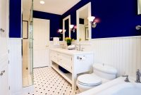 Amazing Foolproof Bathroom Color Combos | Hgtv with Blue Bathroom Photos