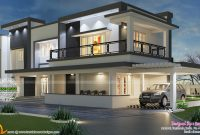 Amazing Free Floor Plan Of Modern House – Kerala Home Design And Floor Plans inside Kerala House Design With Floor Plans