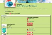 Amazing Free Places To Have A Baby Shower Image Collections – Handicraft regarding Fresh Free Places To Have A Baby Shower