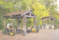 Amazing Gazebo And Pergola Designs Gazebo Furniture Set Gazebo Attached To with Awesome American Backyard