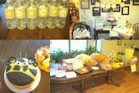 Amazing Giraffe Baby Shower Ideas | Babywiseguides in New Giraffe Themed Baby Shower