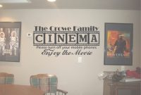 Amazing Great Movie Themed Living Room Of Movie Theater Decor On Aarons S intended for Movie Themed Decor