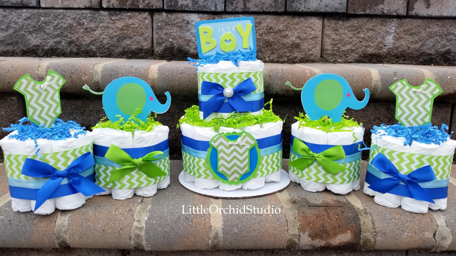 Amazing Green And Blue Baby Shower Blue And Green Baby Shower Cake regarding Beautiful Blue And Green Baby Shower