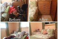 Amazing Guest Bedroom Declutter Mission: How To Clear The Clutter pertaining to How To Declutter Your Bedroom