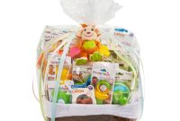 Amazing Happy Gift Basket | Baby Shower Gift in Useful Baby Shower Gifts