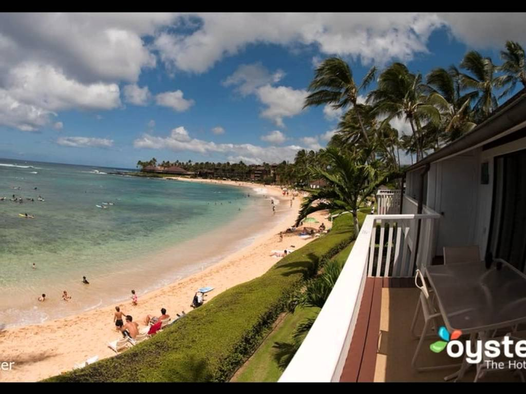 Amazing Hawaii - Castle Kiahuna Plantation Beach Bungalows - Youtube pertaining to Unique Kiahuna Plantation & The Beach Bungalows