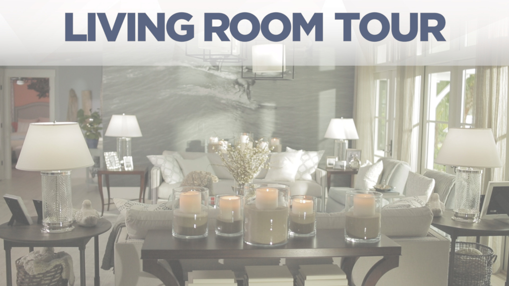 Amazing Hgtv Dream Home 2016 Living Room | Hgtv Dream Home 2016 | Hgtv throughout Dream Living Rooms