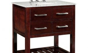 Amazing Home Decorators Collection Fraser 31 In. W X 21-1/2 In. D Bath in Review 31 Bathroom Vanity