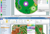 Amazing Home Depot Landscape Design Software Fresh Home Landscape Design regarding Landscape Drawing Software