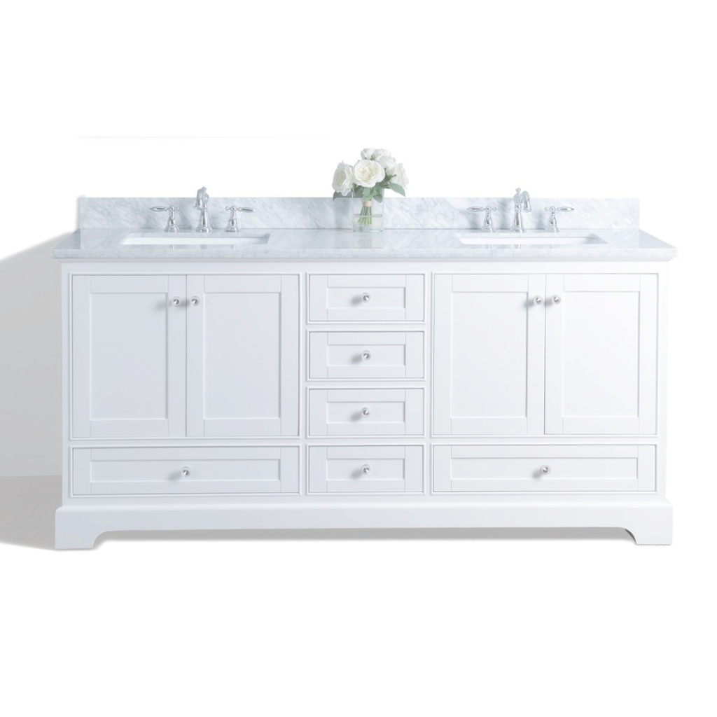 Amazing Home Designs : 72 Bathroom Vanity 8 (2) 72 Bathroom Vanity Elizabeth throughout 72 Bathroom Vanities